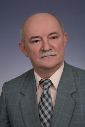 Prof. Dr. Galuska László